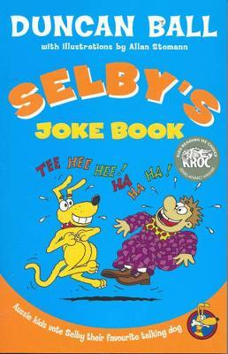 Selby's Joke Book by Duncan Ball image