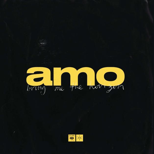 Amo by Bring Me the Horizon