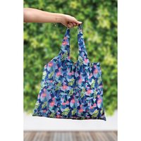 Australian Collection Foldable Shopper - Botanical (Assorted)