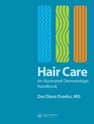 Hair Care by Zoe Diana Draelos image