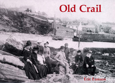 Old Crail by Eric Eunson image