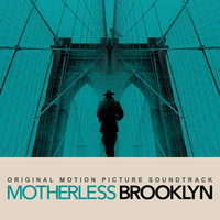 Daily Battles (From Motherless Brooklyn: Original Motion Picture Soundtrack) by Thom Yorke