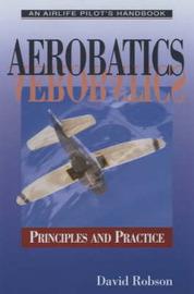 Aerobatics by David Robson image