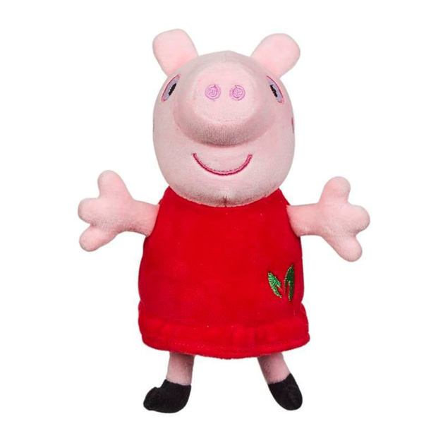 Peppa Pig: Eco Plush - Peppa