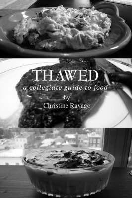 Thawed by Christine Ravago image