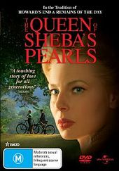 The Queen Of Sheba's Pearls on DVD