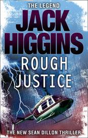 Rough Justice by Jack Higgins image