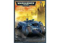 Warhammer 40,000 Space Marine Land Raider
