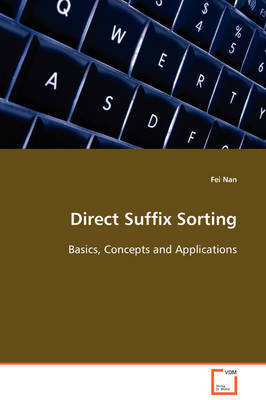 Direct Suffix Sorting by Fei Nan