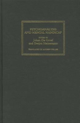 Psychoanalysis and Handicap image