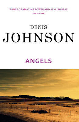 Angels by Denis Johnson image