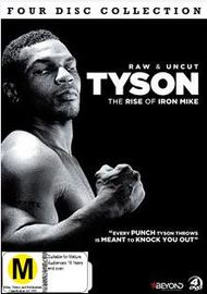 ESPN: Tyson The Rise Of Iron Mike DVD