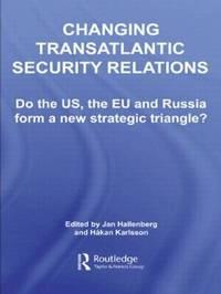 Changing Transatlantic Security Relations image