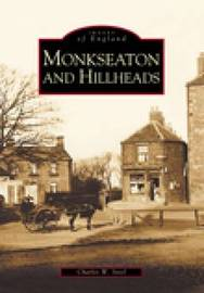Monkseaton & Hillheads by Charles Steel image