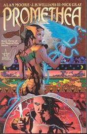 Promethea, Book 3 by Alan Moore