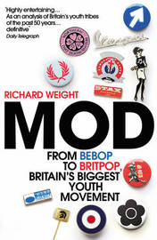 MOD by Richard Weight
