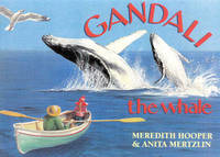 Gandali the Whale by Meredith Hooper image