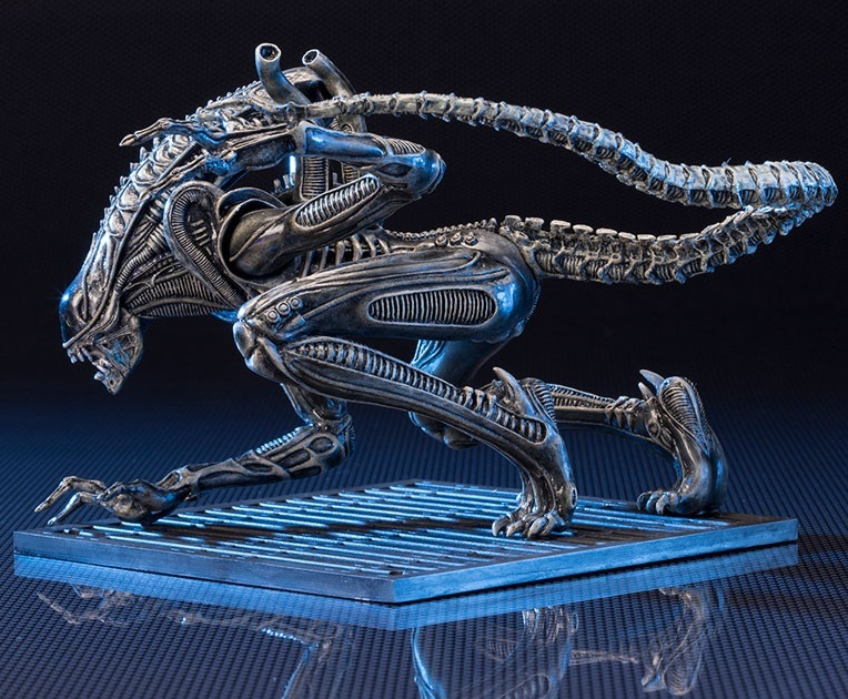 Alien: 1/10 Artfx+ Alien Warrior Figure image