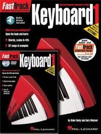 FastTrack Keyboard 1 by Blake Neely