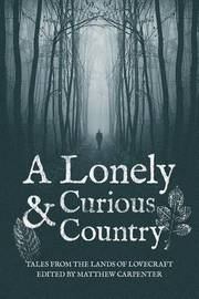 A Lonely and Curious Country by Matthew Carpenter