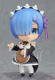 Re:Zero: Nendoroid Rem - Articulated Figure