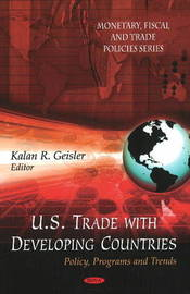 U.S. Trade with Developing Countries image