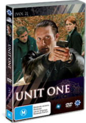 Unit One - Vol. 2 (3 Disc Set) on DVD