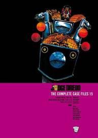 Judge Dredd: v. 15 by John Wagner