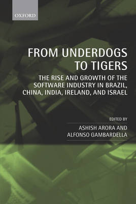 From Underdogs to Tigers image