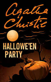 Hallowe'en Party by Agatha Christie image