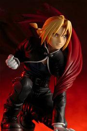 Fullmetal Alchemist: 1/8 ARTFX-J Edward Elric - PVC Figure