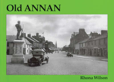 Old Annan by Rhona Wilson image