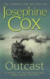 Outcast by Josephine Cox image