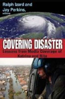 Covering Disaster image
