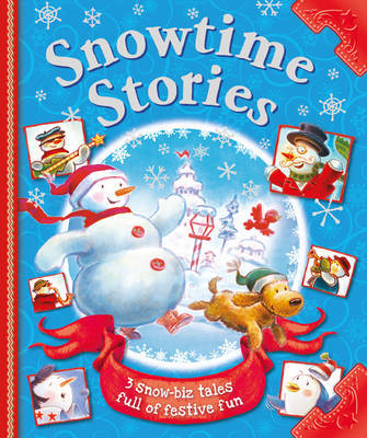 Snowtime Stories image