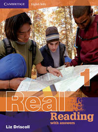 Cambridge English Skills Real Reading 1 with answers by Liz Driscoll
