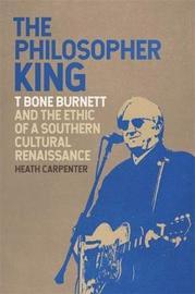 The Philosopher King by Heath Carpenter