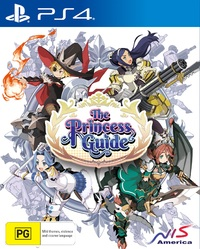The Princess Guide for PS4