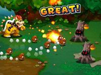 Mario & Luigi: Bowser's Inside Story + Bowser Jr's Journey for 3DS image
