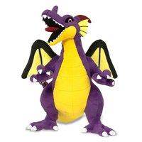 Dragon Quest legend Devil Plush: Dragon King(Dragonlord)