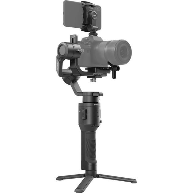 DJI Ronin SC 3-Axis Gimbal Stabilizer