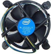Intel OEM CPU Cooler