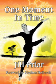 One Moment in Time by Jill Prior image