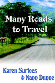 Many Roads to Travel by Karen Surtees image