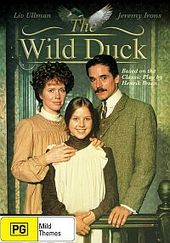 The Wild Duck on DVD