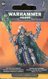 Warhammer 40,000 Imotekh the Stormlord