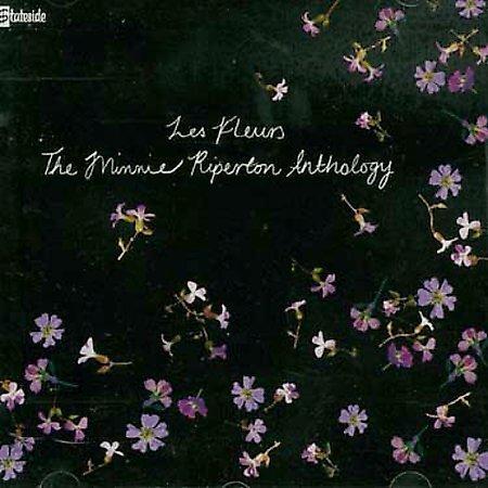 Les Fleurs-Anthology by Minnie Riperton