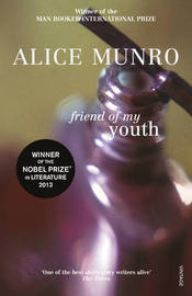 Friend Of My Youth by Alice Munro image