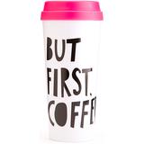Ban.do Travel Mug - Coffee