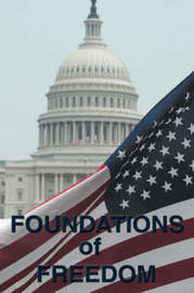 Foundations of Freedom by Alexander Hamilton